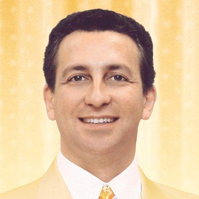 Prof. Dr. Tony Nader