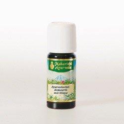 Légzéskönnyítő inhalációs növényi olaj