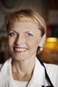 Dr. Charlotte Bech