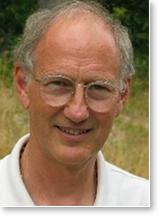 Dr. Orme-Johnson pszichológus, meditáció-kutató