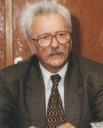 Dr. András Veér Ministerial commissioner