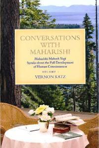 ConversationsWithMaharishi