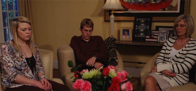 Jaxon a családjával gyakorolja a Transzcendentális Meditációt