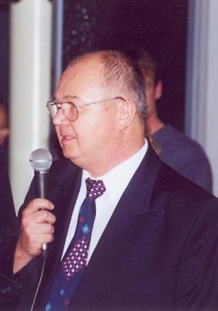 Baló Péter Szegeden tanulta meg a TM-et