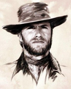 clint-eastwood-portrait-wu-wei