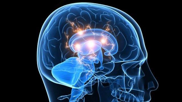 Brain active istock