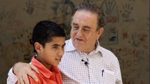 A gyermekek megmentőjeként ismertté vált Gabriel Mejia atya évtizedek óta gyakorolja a Transzcendentális Meditációt - ahogyan az általa gondozott gyermekek is.