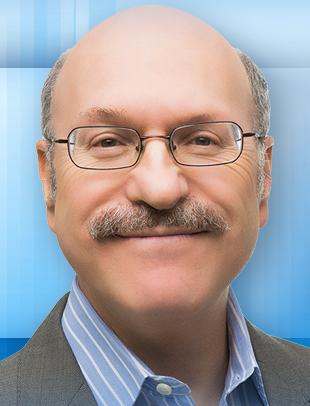 Prof. Dr. Norman Rosenthal, bestseller-író, a Georgetown Medical School vezető pszichiáter professzora